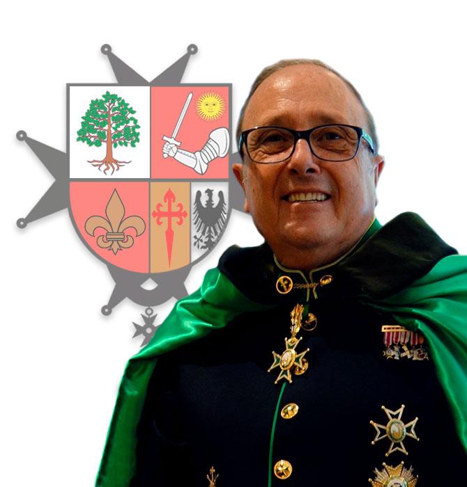 D. José Rodolfo Díaz Lussnigg