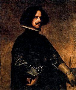 Velázquez pintor