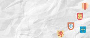 Escudos de los Reinos de España