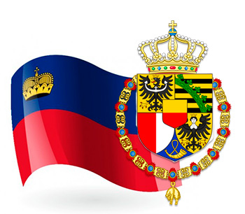 Monarquía de Liechtenstein
