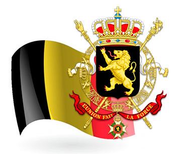 Monarquía de Bélgica