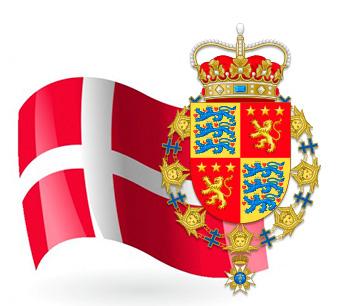 Monarquía de Dinamarca