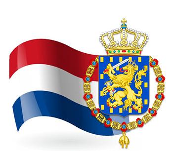Monarquía Países Bajos
