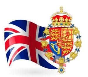 Monarquía Reino Unido