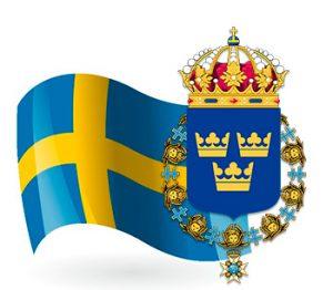 Monarquía de Suecia