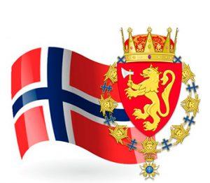 Monarquía de Noruega